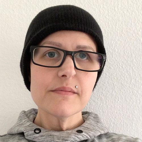 Laila Fredriksson
